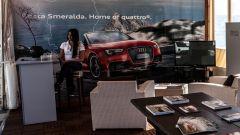 Audi è di nuovo partner dello Yacht Club Costa Smeralda - Immagine: 1