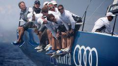 Audi è di nuovo partner dello Yacht Club Costa Smeralda - Immagine: 5
