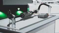 Audi e sistemi adattivi per la guida: la barra antirollio attiva