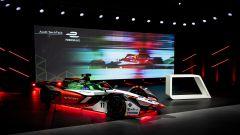 Audi, sette anni di Formula E: tutte le monoposto