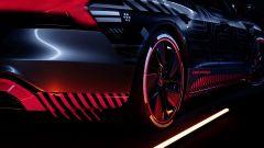 Audi e-tron GT: come nasce il sound di una supersportiva elettrica