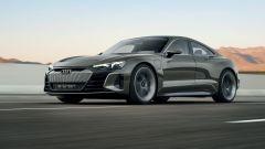 Audi e-tron GT concept, debutto al Salone di Los Angeles