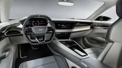 Audi e-tron GT, nel 2020 una Gran turismo elettrica - Immagine: 1