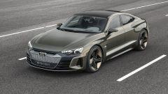Audi e-tron GT, nel 2020 una Gran turismo elettrica - Immagine: 3