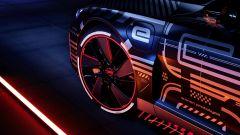 Audi e-tron GT: in arrivo nel 2021