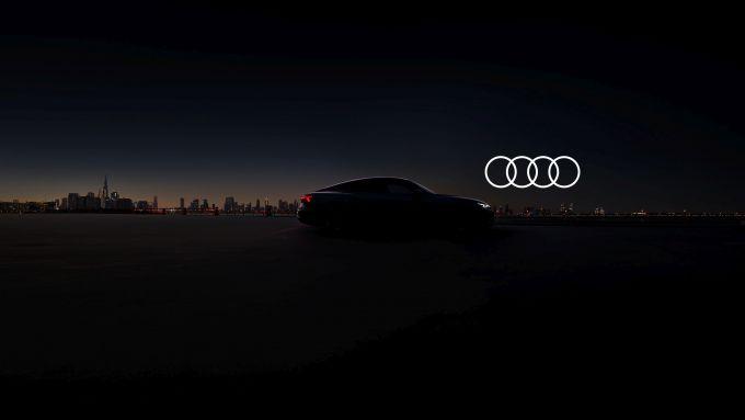Audi e-tron GT: la nuova Gran Turismo elettrica tedesca