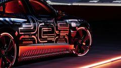 Audi e-tron GT, la prima sportiva elettrica della casa di Ingolstadt