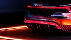 Audi e-tron GT: niente marmitta, solo
