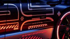 Audi e-tron GT: potenze e motori ancora sconosciuti