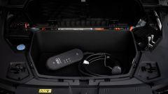Audi e-tron, il kit per la ricarica