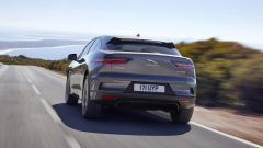 Audi e-tron vs Jaguar i-Pace vs Tesla Model X. e-Suv a confronto - Immagine: 8