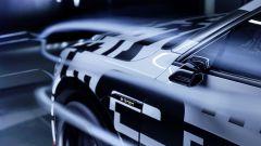 Audi e-tron Prototipo: aerodinamica al top per il Suv elettrico - Immagine: 3
