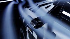 Audi e-tron Prototipo: aerodinamica al top per il Suv elettrico - Immagine: 4