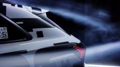 Audi e-tron Prototipo: aerodinamica al top per il Suv elettrico - Immagine: 5