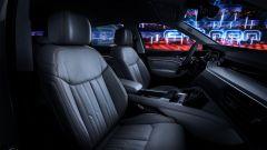 Audi e-tron Prototipo: interni digitali in salsa A8 - Immagine: 5