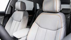 Audi e-tron Prototipo: interni digitali in salsa A8 - Immagine: 12