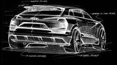 Audi e-tron quattro concept - Immagine: 5