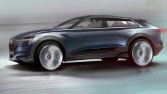 Audi e-tron quattro concept - Immagine: 1