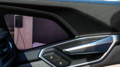 Audi e-tron quattro, elettro-Suv a prova di neve e ghiaccio - Immagine: 14