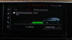 Audi e-tron quattro, elettro-Suv a prova di neve e ghiaccio - Immagine: 16