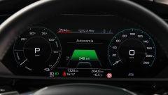 Audi e-tron quattro, elettro-Suv a prova di neve e ghiaccio - Immagine: 18