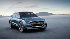 Audi e-tron quattro - Immagine: 2