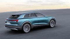Audi e-tron quattro - Immagine: 4