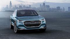 Audi e-tron quattro - Immagine: 7