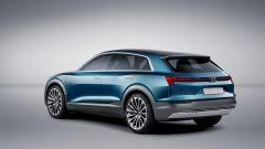 Audi e-tron quattro - Immagine: 11