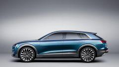 Audi e-tron quattro - Immagine: 12