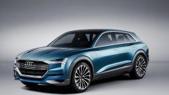 Audi e-tron quattro - Immagine: 13