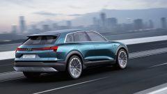 Audi e-tron quattro - Immagine: 14