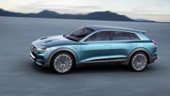 Audi e-tron quattro - Immagine: 15