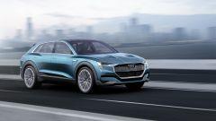 Audi e-tron quattro - Immagine: 16