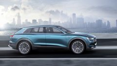Audi e-tron quattro - Immagine: 17