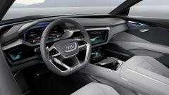 Audi e-tron quattro - Immagine: 20