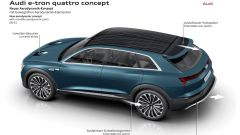 Audi e-tron quattro - Immagine: 22