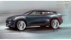 Audi e-tron quattro - Immagine: 24