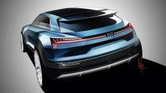 Audi e-tron quattro - Immagine: 25