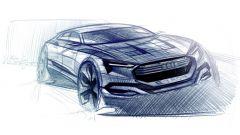Audi e-tron quattro - Immagine: 26