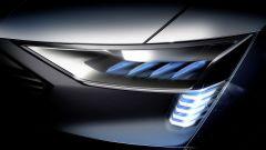 Audi e-tron quattro - Immagine: 28