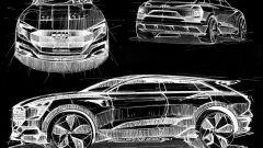Audi e-tron quattro - Immagine: 32