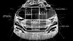 Audi e-tron quattro - Immagine: 33