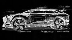 Audi e-tron quattro - Immagine: 34