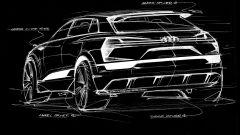Audi e-tron quattro - Immagine: 35