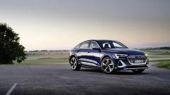 Audi e-tron S, e-tron S Sportback: quanto costano i due super SUV - Immagine: 9
