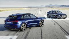 Audi e-tron S, e-tron S Sportback: quanto costano i due super SUV - Immagine: 10