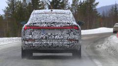 Audi e-tron Sportback, ecco l'elettrica in salsa Suv coupé - Immagine: 7