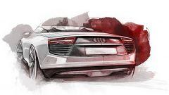 Audi e-Tron Spyder - Immagine: 41
