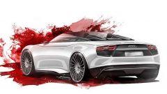 Audi e-Tron Spyder - Immagine: 40